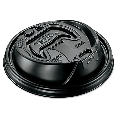 DART CONTAINER CORP Optima Hot Cup Lids