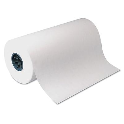 DIXIE/FORT JAMES Kold Lok Freezer Paper, 1.25' x 1100'