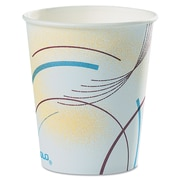 SOLO CUP COMPANY Paper Water Cold Cups