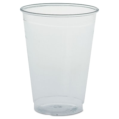 DART CONTAINER CORP Plastic Cup 1524091