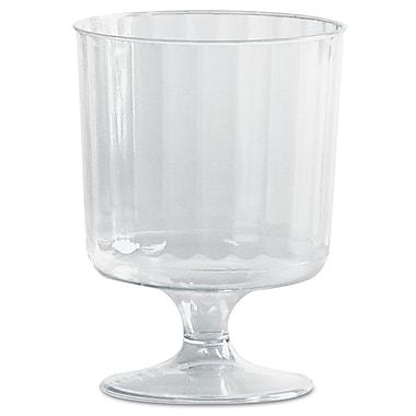 WNA AMERICAN PLS MASS WH Wine Glasses