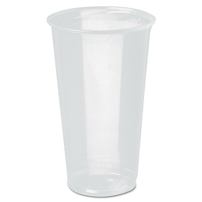 SOLO CUP COMPANY Clear Cold Cups