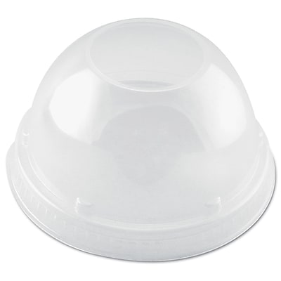DART CONTAINER CORPLid With Straw Hole 1524422