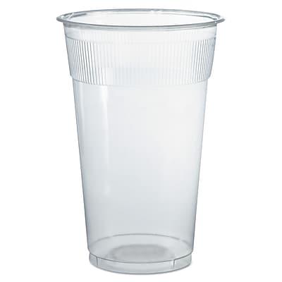 WNA AMERICAN PLASTIC Translucent Plastic Cups