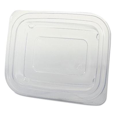 GENPAK Microwave-Safe Container Lids