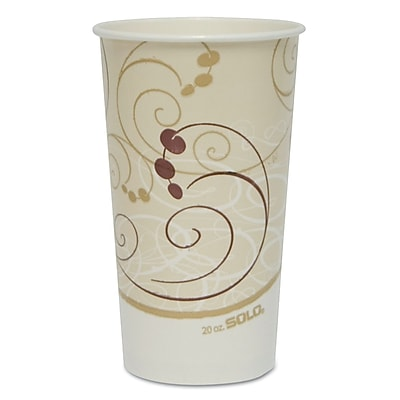 SOLO CUP COMPANY Cold Cups 1522633
