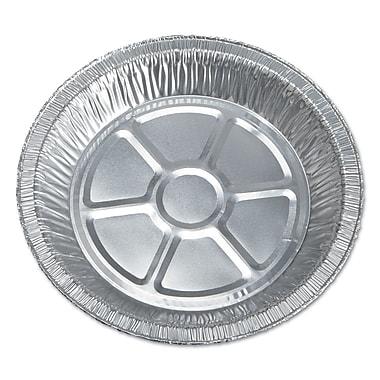 HANDI-FOIL OF AMERICA Aluminum Pie Pans, 9