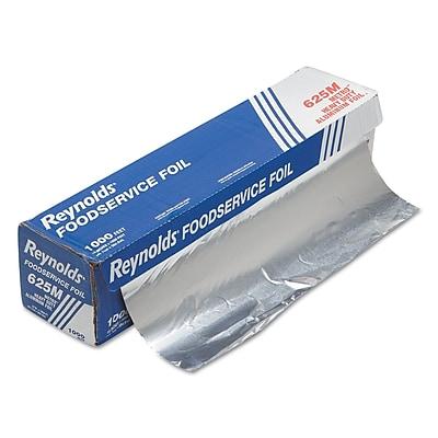 Reynolds® Metroline Heavy Duty Aluminum Foil, 18