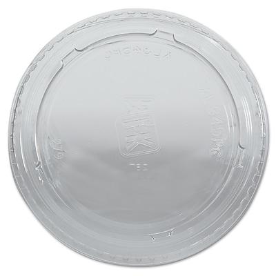 FABRI KAL Corp Fab Portion Cup Lids, 3.25Oz - 5.5Oz
