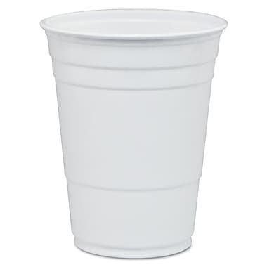 SOLO CUP COMPANY Party Plastic Cold Drink Cups