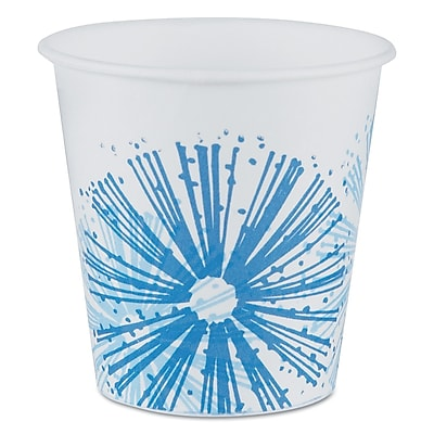 SOLO CUP COMPANY Alcohol-Resistant Cups
