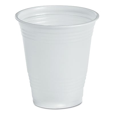 HUHTAMAKI FOODSERVICE Translucent Cold Cups 1524582