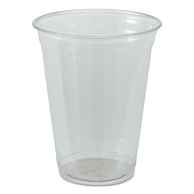 GENPAK Plastic Cups