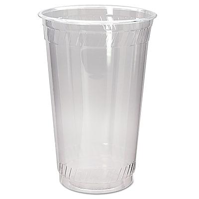 FABRI KAL Greenware Cold Drink Cups, 20 Oz.