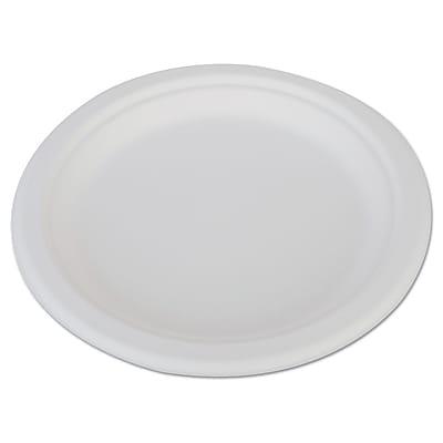 SOUTHERN CHAMPION Heavyweight Bagasse Dinnerware Plate