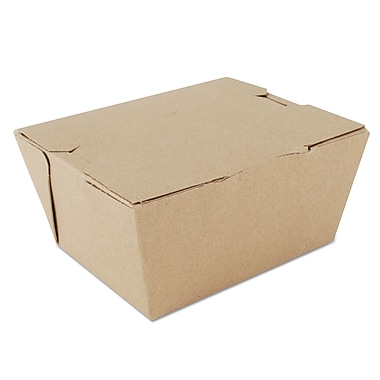 SOUTHERN CHAMPION Tuck-top Carryout Boxes, 2.5