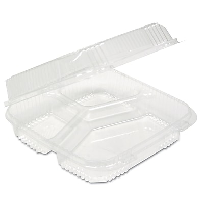 PACTIV REGIONAL MIX CNTR Food Containers