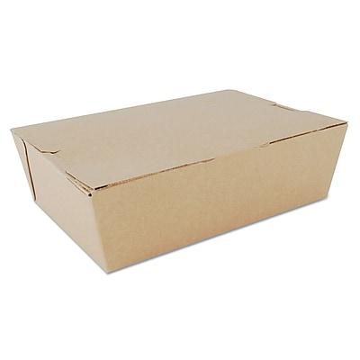 SOUTHERN CHAMPION Carryout Boxes