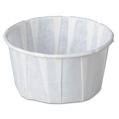 GENPAK Paper Portion Cups, 4 oz.