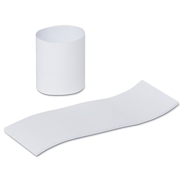 ROYAL PAPER PRODUCTS Napkin Bands, White