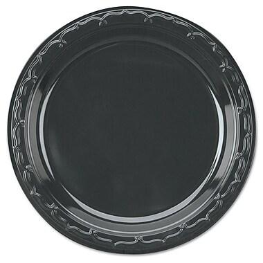 GENPAK Plastic Plates, 7