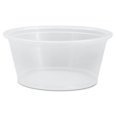 DART CONTAINER CORP Portion Cup 1524516