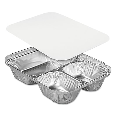 HANDI-FOIL OF AMERICA Oblong Containers