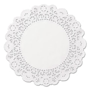 HOFFMASTER Lace Doilies Brooklace 5""