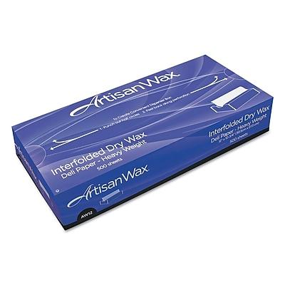 BAGCRAFT Drywax Deli Paper