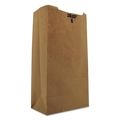 S & G PACKAGING Paper Bag, Brown