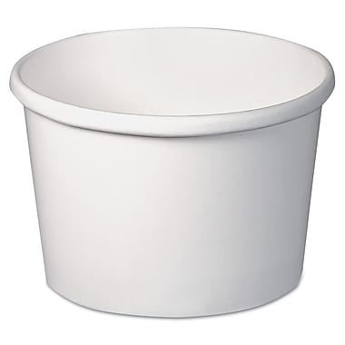 SOLO CUP COMPANY Containers, 8 Oz