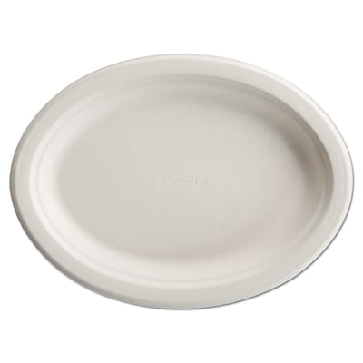 HUHTAMAKI FOODSERVICE Fiber Platter
