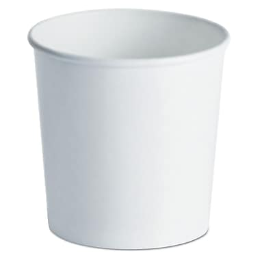 HUHTAMAKI FOODSERVICE Paper Food Container