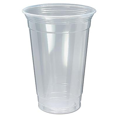 FABRI KAL Nexclear 20 Oz. Plastic Cup