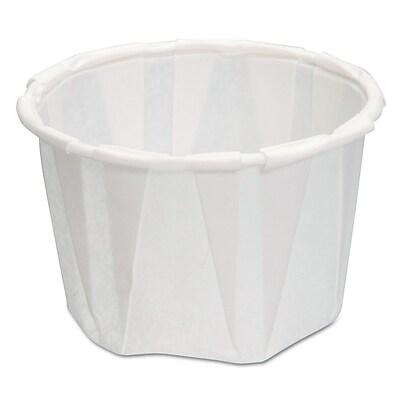 GENPAK Paper Portion Cups, 1.25 oz.