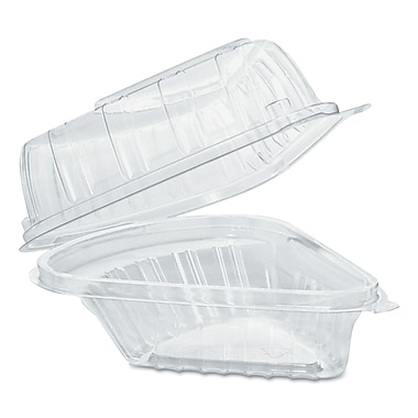 DART CONTAINER CORP Lid Pie Wedge Containers