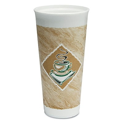 DART CONTAINER CORP Cafe G Stock Printed Cup