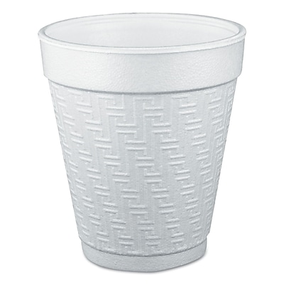 DART CONTAINER CORP Drink Cups, 10 Oz. 1524573