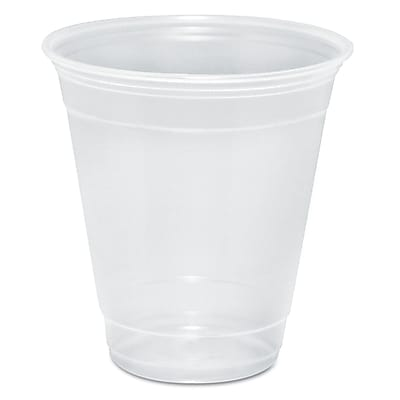 DART CONTAINER CORP Squat Plastic Cup