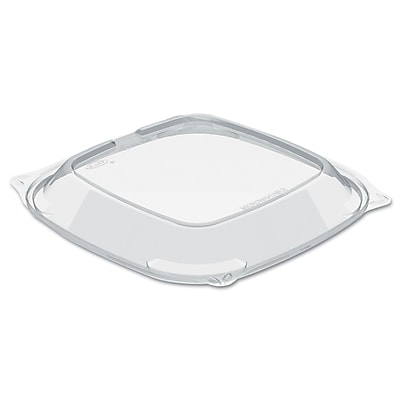 DART CONTAINER CORP Square Bowl Lids