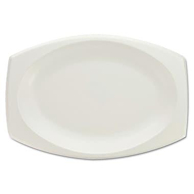 DART CONTAINER CORP Plastic Platters