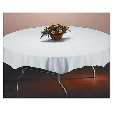 HOFFMASTER Round Tablecover