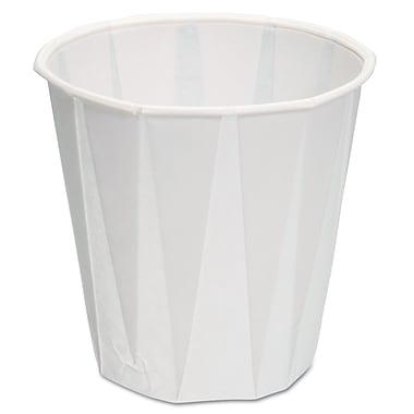 GENPAK Paper Drinking Cups 5 Oz.