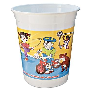 FABRI KAL Sports Theme Kids Cup