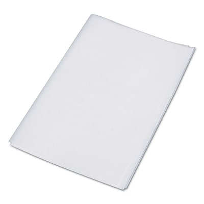 DIXIE/FORT JAMES Dry Waxed Deli Paper, 10.75