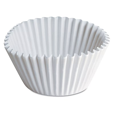 HOFFMASTER Fluted Baking Cup 1524093