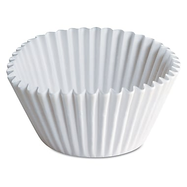 HOFFMASTER Fluted Baking Cup
