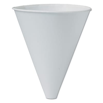 SOLO CUP COMPANY Funnel Cups