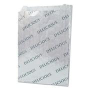 BAGCRAFT Honeycomb Foil Paper Bag