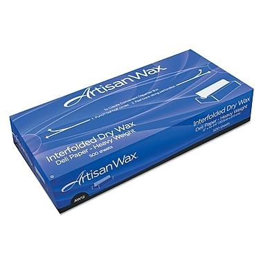 BAGCRAFT Dry Wax Deli Paper